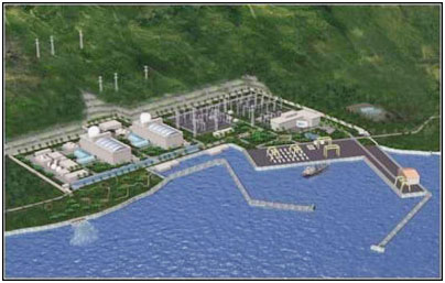 Làm rõ tác động nhà máy điện hạt nhân Ninh Thuận - 1