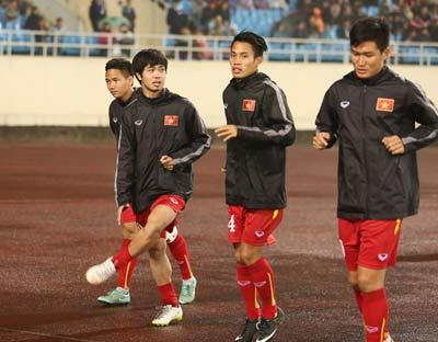 U23 VN - U23 Indonesia: Phần thưởng xứng đáng - 16