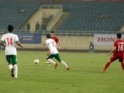 U23 VN - U23 Indonesia: Phần thưởng xứng đáng - 18