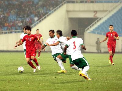 U23 VN - U23 Indonesia: Phần thưởng xứng đáng - 17