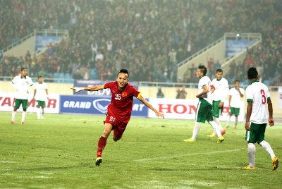 U23 VN - U23 Indonesia: Phần thưởng xứng đáng - 20