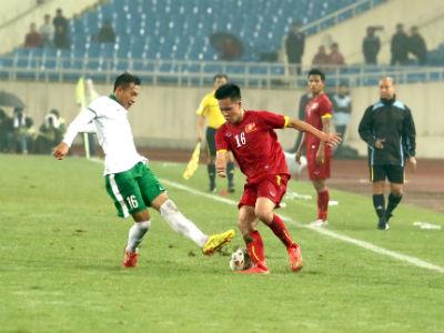 U23 VN - U23 Indonesia: Phần thưởng xứng đáng - 14