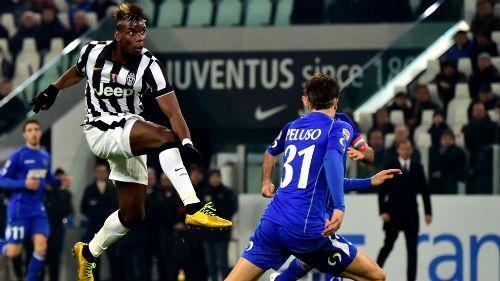 Juventus - Sassuolo: Quyết định bởi siêu phẩm - 1