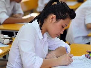 38 cụm thi đại học: Choáng ngợp trước quy mô kỳ thi - 1