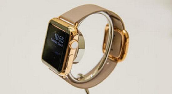 Apple Watch đạt giải thưởng thiết kế khi chưa ra mắt - 1