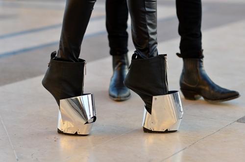4 dấu hiệu bạn cần mua giày mới - 2