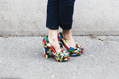 4 dấu hiệu bạn cần mua giày mới - 4