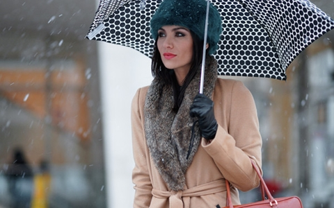 Sai lầm trong việc mặc đồ ngày mưa gió - 5