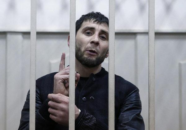 Nghi phạm thú nhận ám sát Cựu phó thủ tướng Nga để trả thù - 1