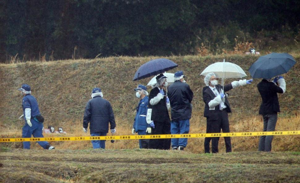 """Nhật: Trút """"mưa dao"""" đoạt mạng 5 hàng xóm - 2"""