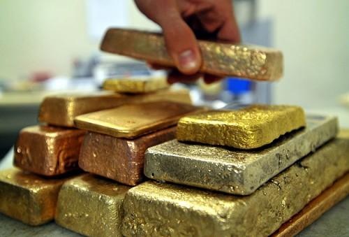 Buôn lậu 27kg vàng: Nhà ngoại giao Triều Tiên bị trục xuất - 1