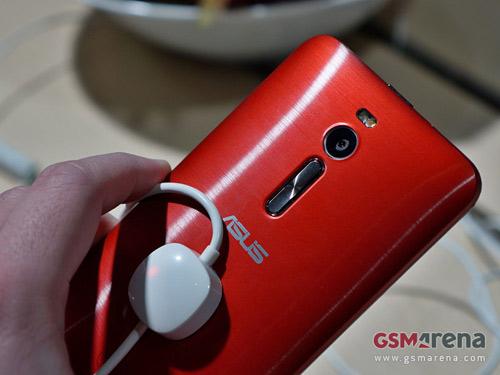 Ra mắt Asus Zenfone 2 mới giá 6,1 triệu đồng - 4