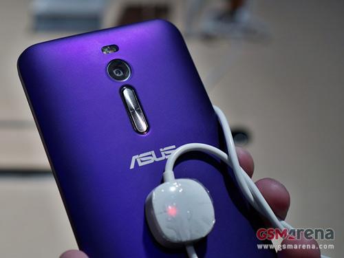 Ra mắt Asus Zenfone 2 mới giá 6,1 triệu đồng - 5