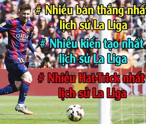 Cầu thủ ấn tượng nhất 2-9/3: Messi thăng hoa, cảm động Guiterrez - 1