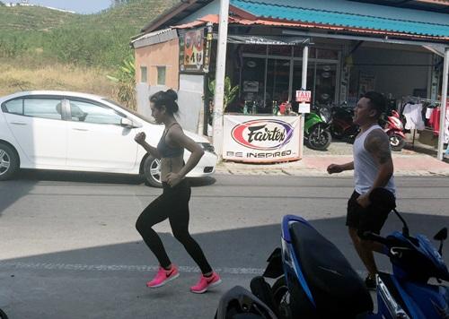 Phương Trinh Jolie đi Thái 3 lần 1 tháng để giảm cân - 4