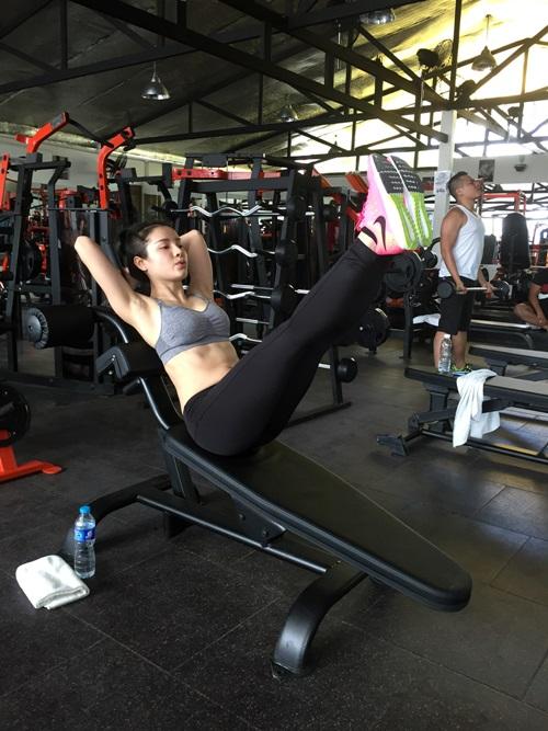 Phương Trinh Jolie đi Thái 3 lần 1 tháng để giảm cân - 12