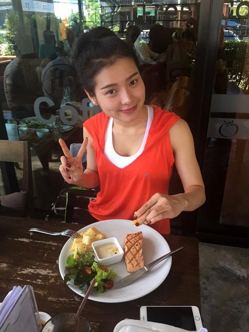 Phương Trinh Jolie đi Thái 3 lần 1 tháng để giảm cân - 13