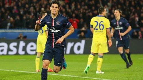 Chelsea đón tiếp PSG: Mối nguy tiềm tàng - 1