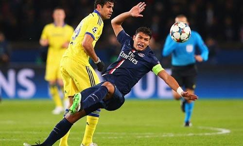 Chelsea đón tiếp PSG: Mối nguy tiềm tàng - 2