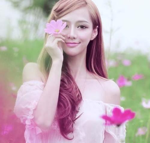 Hot girl nổi tiếng với những bức ảnh xinh như mộng - 6