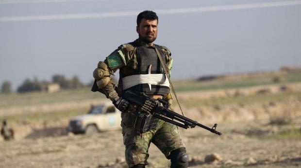Phiến quân IS đang bị xé nát từ bên trong - 3