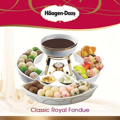 Ưu đãi hấp dẫn từ Häagen-Dazs - thương hiệu kem siêu cao cấp thế giới - 5