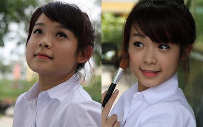 Huyền Baby là một trong những hot girl đình đám thế hệ 8X Hà thành.