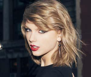 Taylor Swift mua bảo hiểm 850 tỉ đồng cho đôi chân