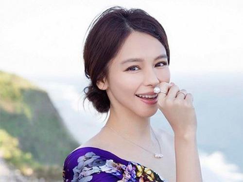 """Ngạc nhiên trước vẻ đẹp """"bất lão"""" của Từ Nhược Tuyên - 2"""