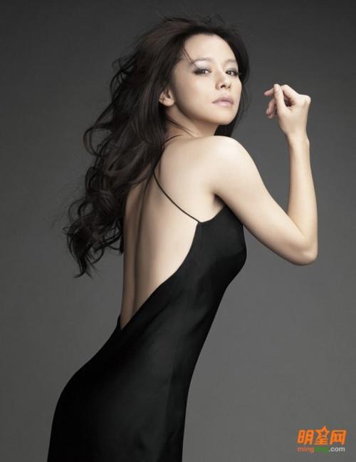 """Ngạc nhiên trước vẻ đẹp """"bất lão"""" của Từ Nhược Tuyên - 1"""