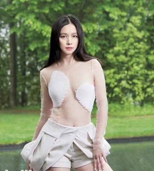 """Ngạc nhiên trước vẻ đẹp """"bất lão"""" của Từ Nhược Tuyên - 3"""