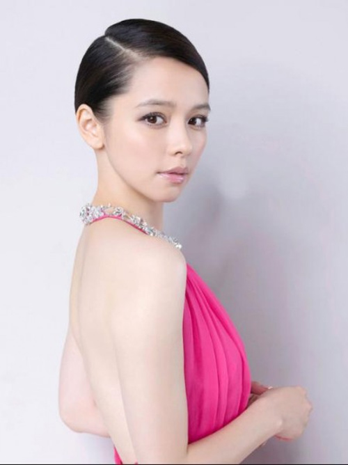 """Ngạc nhiên trước vẻ đẹp """"bất lão"""" của Từ Nhược Tuyên - 5"""