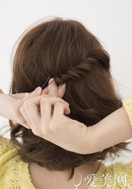 Gợi ý 2 biến tấu đẹp, dễ cho cô nàng tóc ngắn - 5