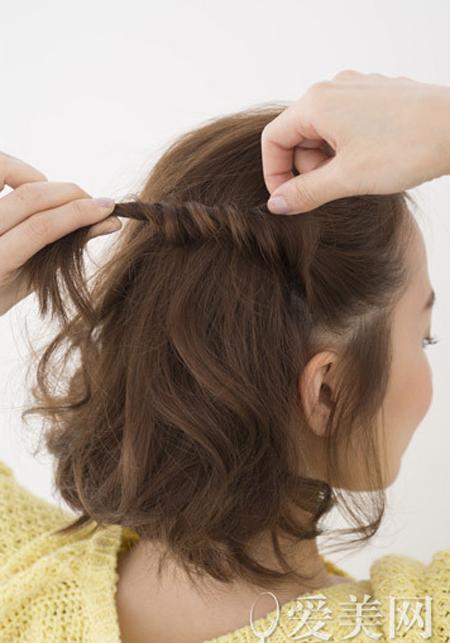 Gợi ý 2 biến tấu đẹp, dễ cho cô nàng tóc ngắn - 4