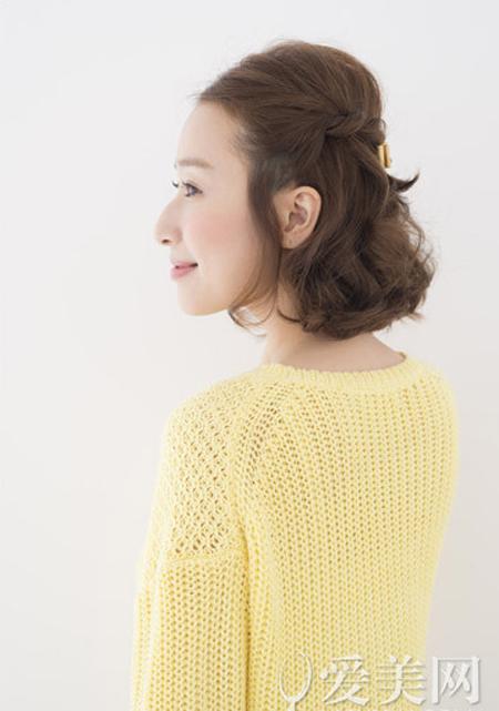 Gợi ý 2 biến tấu đẹp, dễ cho cô nàng tóc ngắn - 7