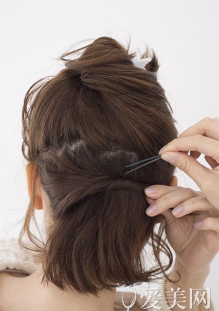 Gợi ý 2 biến tấu đẹp, dễ cho cô nàng tóc ngắn - 9