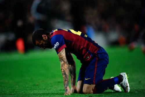 """Barca: Xây mộng """"ăn 3"""" từ hàng thủ - 1"""