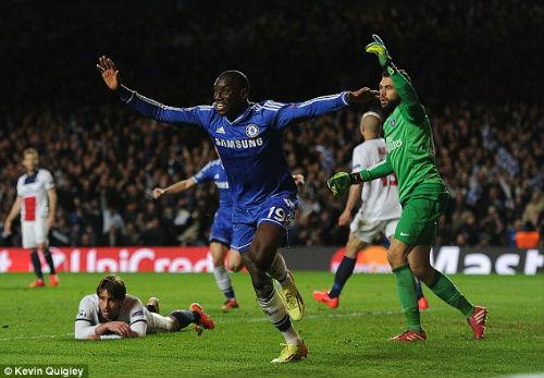 """Bơm """"doping tiền tấn"""" kỷ lục, PSG quyết đánh bại Chelsea - 1"""