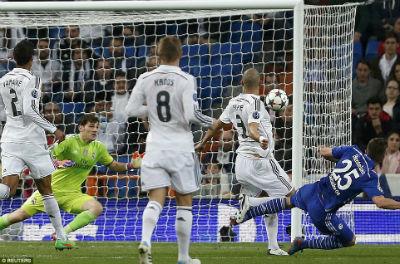 TRỰC TIẾP Real - Schalke: Rượt đuổi ngoạn mục (KT) - 9