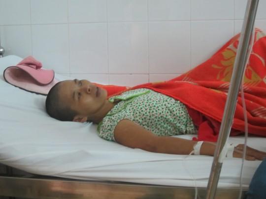 Kết quả giám định tâm thần vụ mẹ tiêm thuốc diệt cỏ 2 con - 1