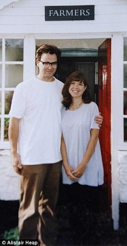 Chuyện ly hôn của cặp vợ chồng có ngôi nhà hoàn hảo - 4