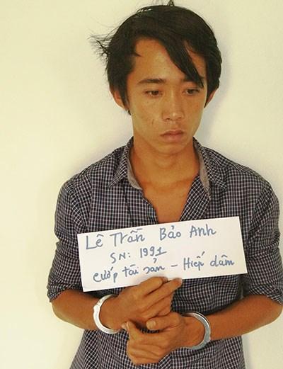 Bắt nghi can hiếp, cướp sau bốn năm lẩn trốn - 1