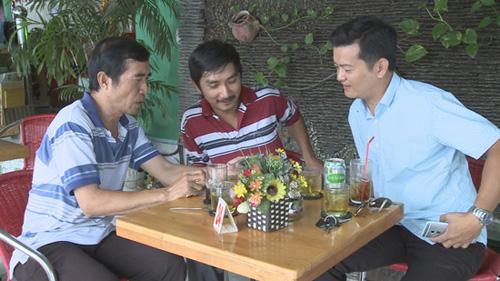 Ngồi ở Hà Nội tưới rau Sài Gòn - 3