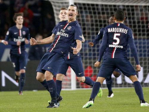 Chelsea – PSG: Bài học từ quá khứ - 1