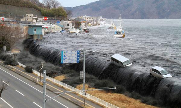 Nhật: Ám ảnh phóng xạ sau 4 năm động đất sóng thần - 2