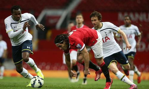 Đá với đội U21, Falcao vẫn gây thất vọng tràn trề - 5