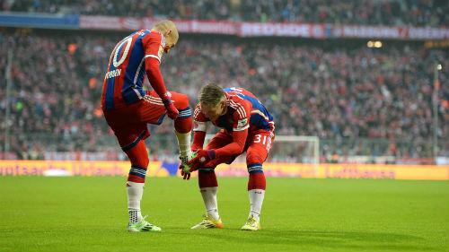 Bayern - Shakhtar: Tìm lại hình ảnh - 1