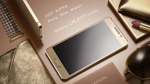 Lý do Samsung Galaxy Alpha hút khách hơn Samsung Note 4 - 1