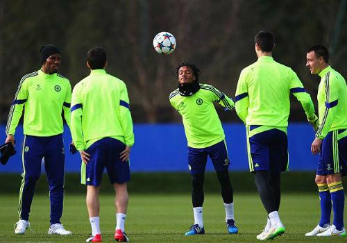 """Mourinho: """"PSG là đội bóng chơi bẩn nhất châu Âu"""" - 5"""