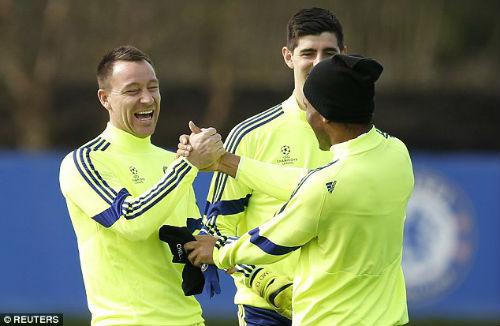 """Mourinho: """"PSG là đội bóng chơi bẩn nhất châu Âu"""" - 4"""